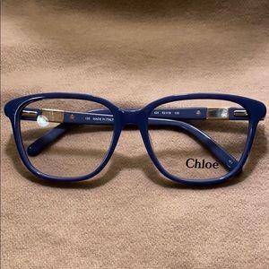 Chloe Eyeglass Frames